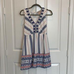 Flying Tomato Summer Dress